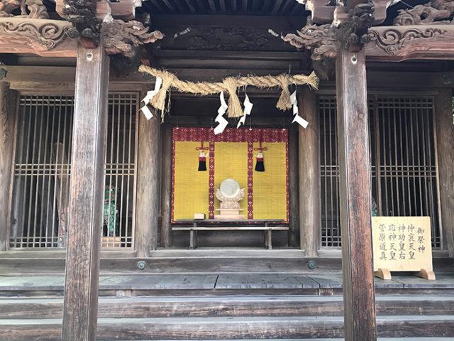 御簾 事例 / 赤坂上之山神社 様 ...